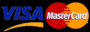 mastercard visa card